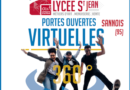 Lycée Saint Jean