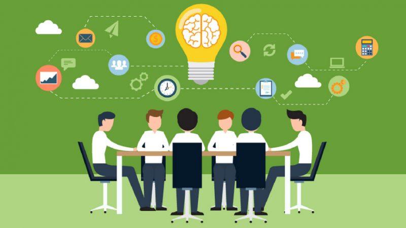 management et gestion